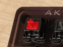 Keyboard Switches Explained: Linear vs Tactile vs Clicky
