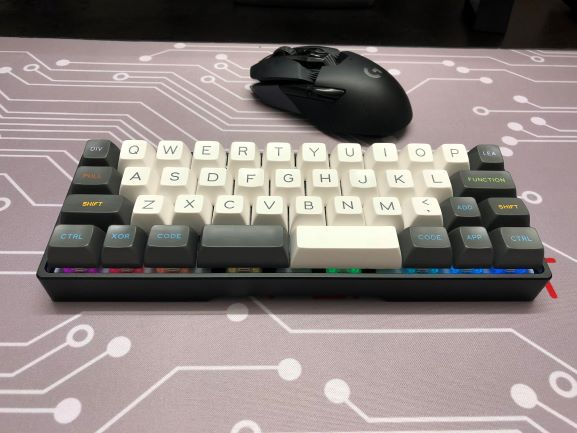 5 best small gaming keyboards for cheap