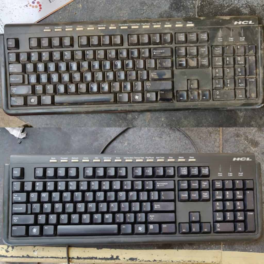 How to Clean a Gaming Keyboard Ultimate Guide