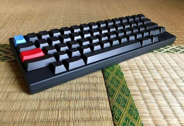 What are Topre Switches keyboard