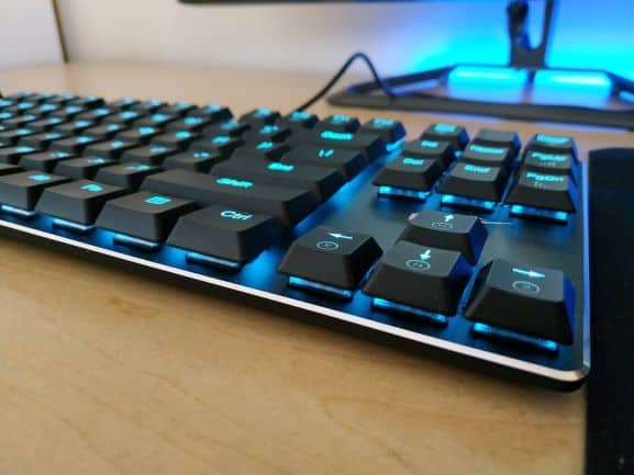 5 Best low profile keyboards