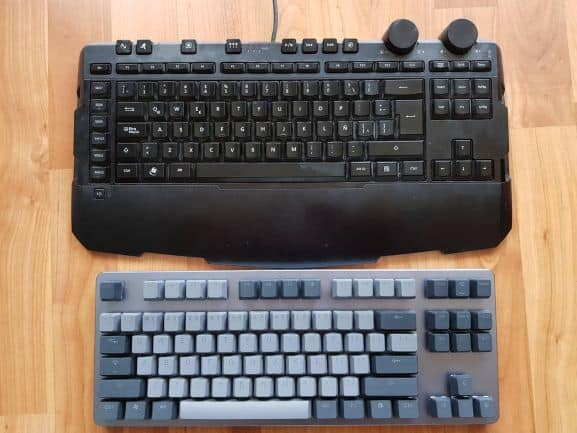 Membrane vs Mechanical Keyboard - Everything you Need to Know