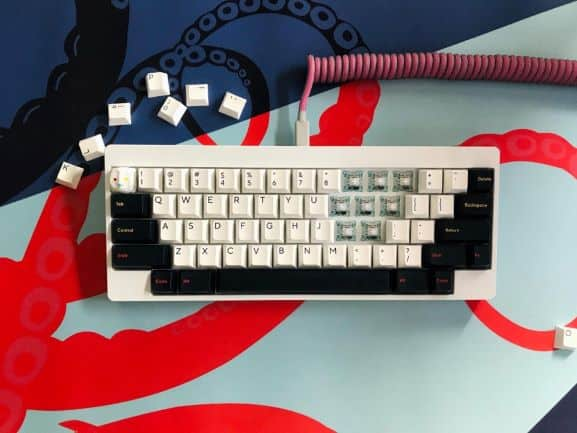 Top 10 Best Tactile Switches for a Mechanical Keyboard
