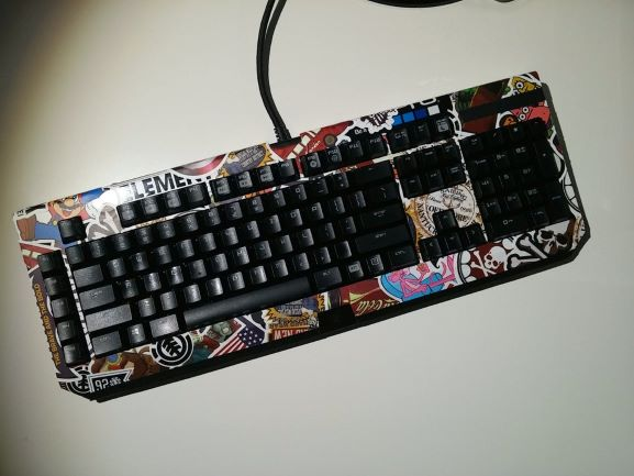 Complete Guide to Choosing and Using Keyboard Stickers