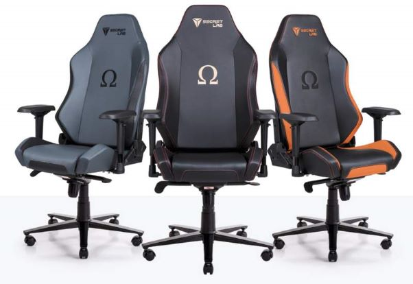 Where to Buy Secret Lab Gaming Chair