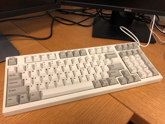 Leopold FC980M Mechanical Keyboard Review