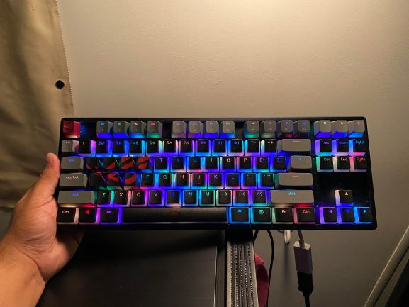 Top 5 Best Mechanical Gaming Keyboards for MMO, MOBA, and RPG Games