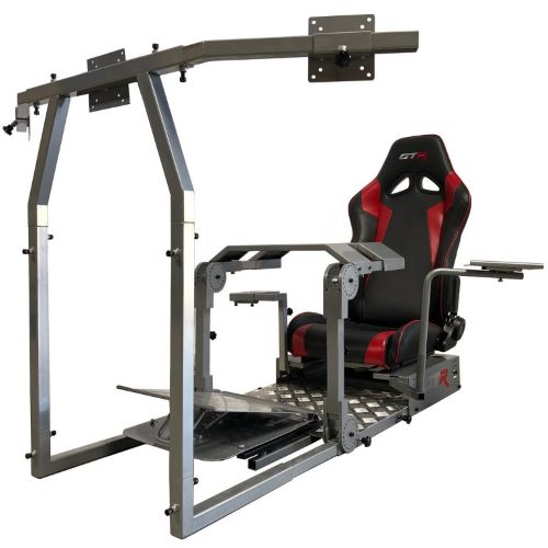 GTA-F Gaming Chair for racing sims
