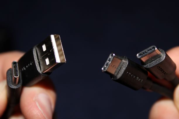 2 Power Cable Options
