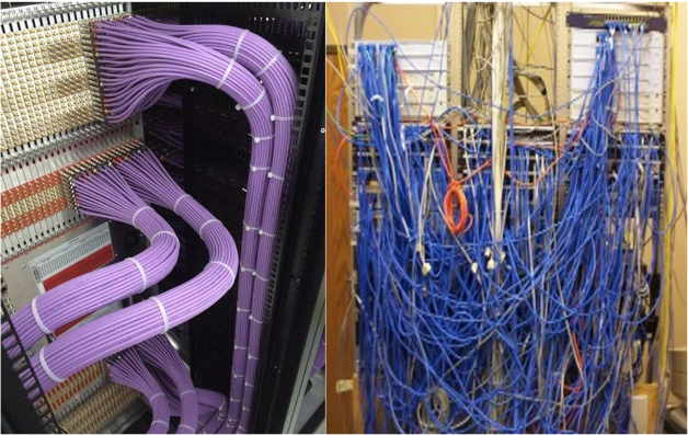 10 Reasons Cable Management is SO Important