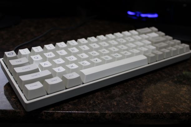 Is Keyboard an Input or Output device?
