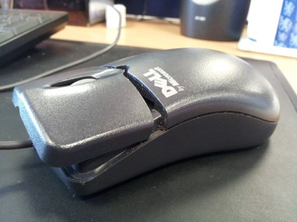 How Long Does a Computer Mouse Usually Last