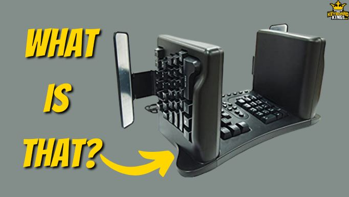 What is a Vertical Keyboard Vertical Keyboard Position Explained