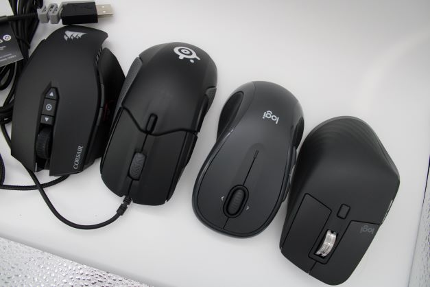 Top 5 Best Computer Mice for Large Hands